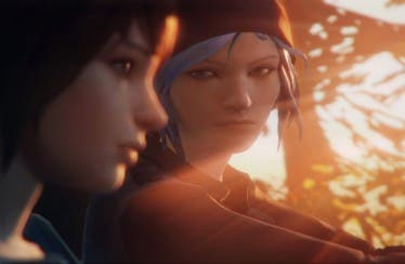 Vídeo de lanzamiento de Life is Strange