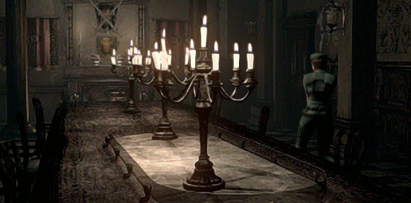 Nuevas imágenes de Resident Evil HD Remastered