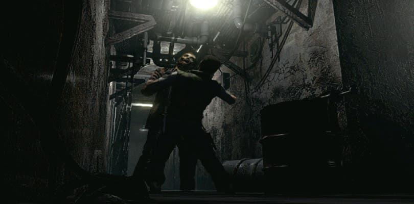 Petición para  el formato físico de Resident Evil HD Remaster