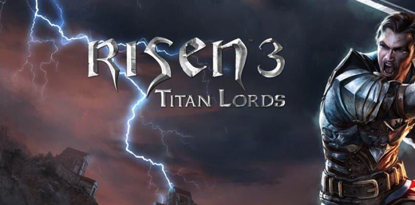 Análisis: Risen 3: Titan Lords