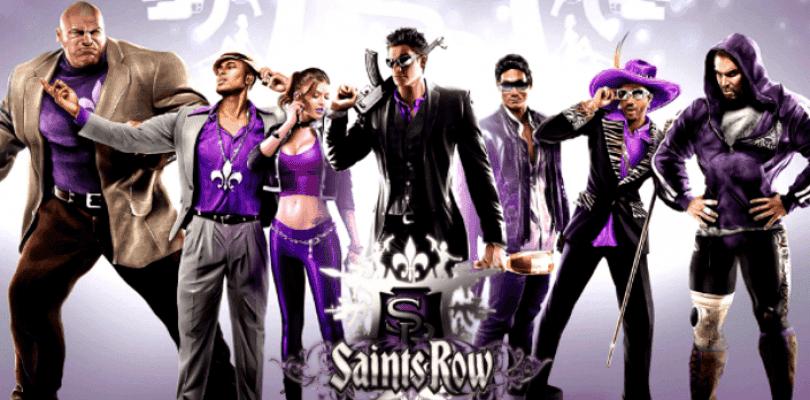 El director creativo de Saints Row IV se une a Valve