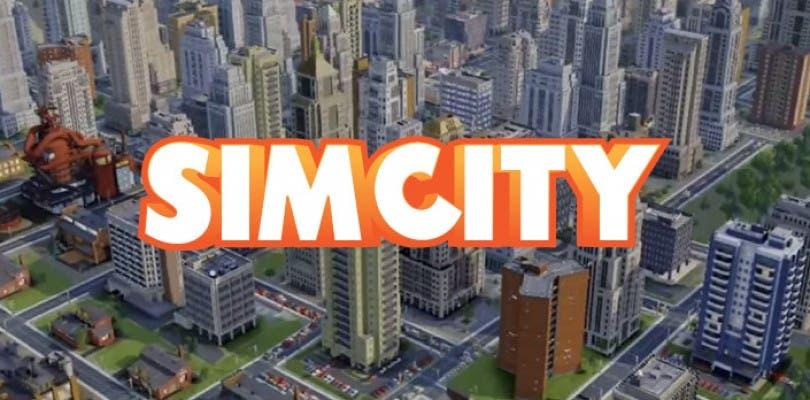 Prueba gratis durante cuatro horas el nuevo SimCity