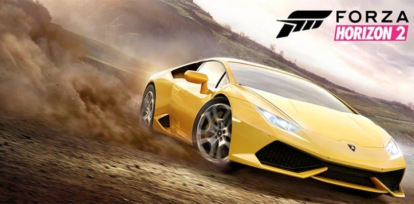 Confirmada la fecha de la demo de Forza Horizon 2 y su  lista de logros