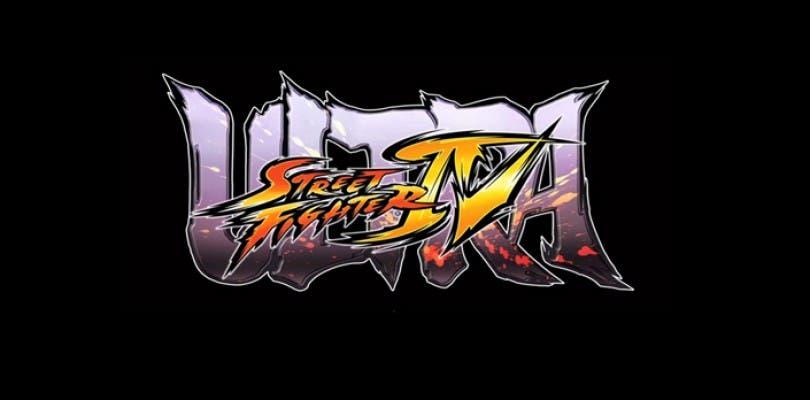 La nueva actualización de Ultra Street Fighter IV añadirá el modo Omega