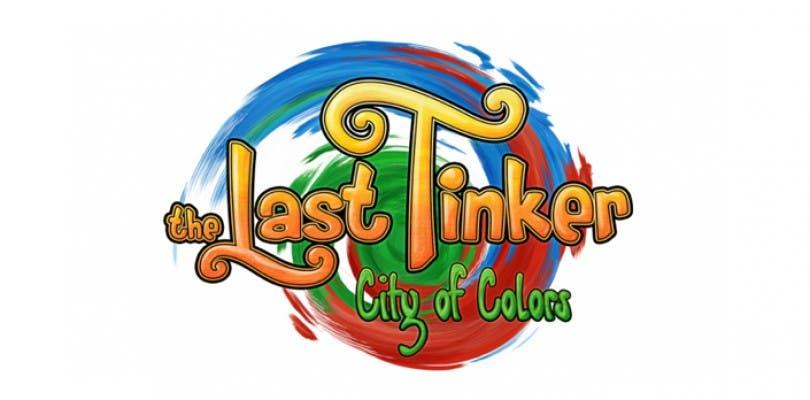 The Last Tinker: City of Colors da el salto al formato físico