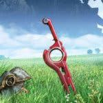 Conoce los detalles del nuevo control de Xenoblade Chronicles 3D