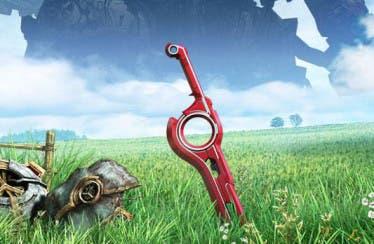 Tráiler de lanzamiento europeo de Xenoblade Chronicles 3D