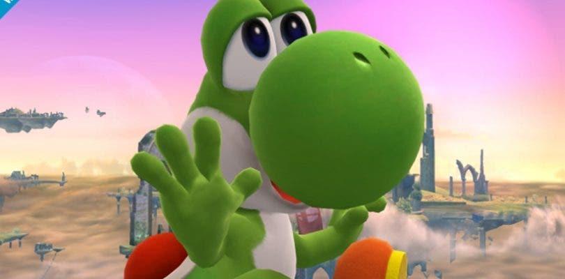 Yoshi aparece listado en la eShop de Nintendo para el próximo año 2019