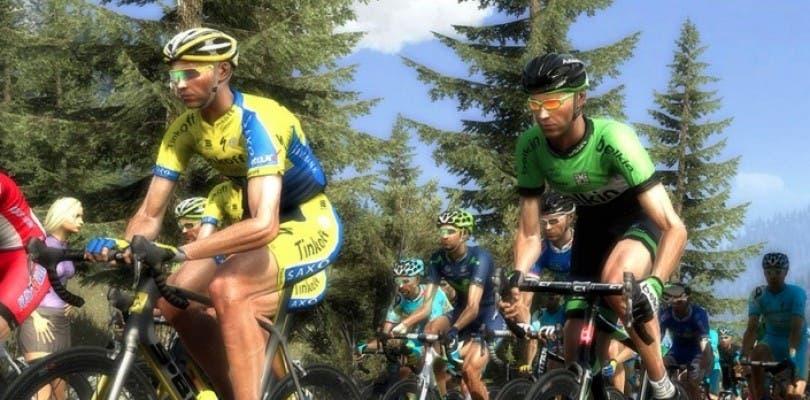 Vive la vuelta ciclista con Pro Cycling Manager 2014