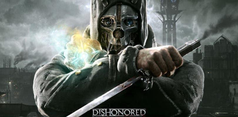 Dishonored está de forma gratuita en Steam todo este fin de semana