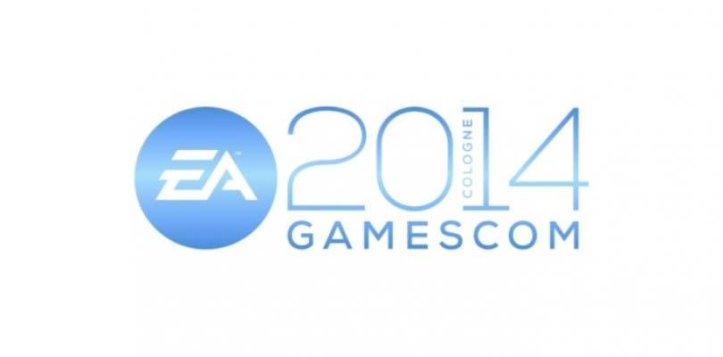 Resumen de todas las noticias de EA en la Gamescom 2014
