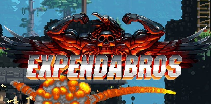 The Expendabros gratis en Steam