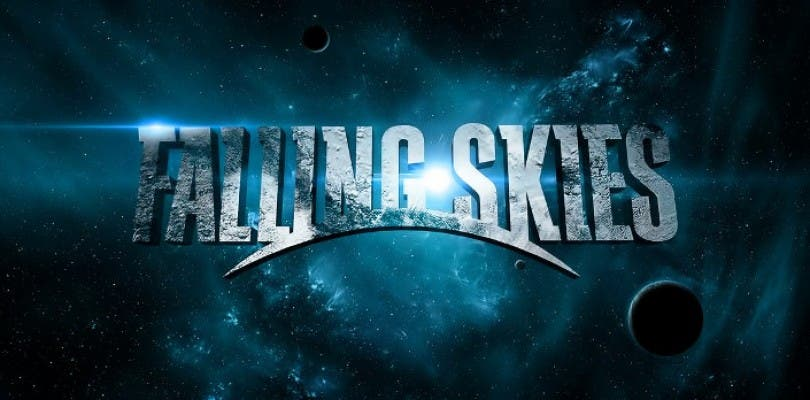 Falling Skies: The Game solo saldrá en formato digital en Wii U y PC