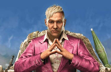 Nuevo trailer y vídeos filtrados de Far Cry 4