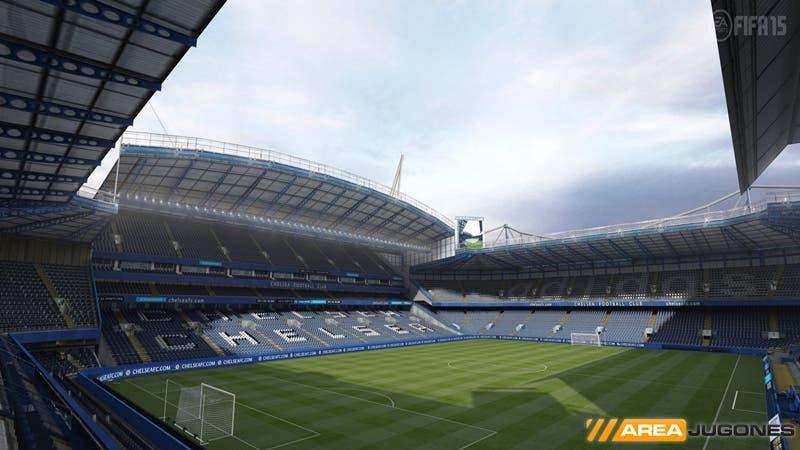 """FIFA 15 """"destrozará"""" a PES 2015"""