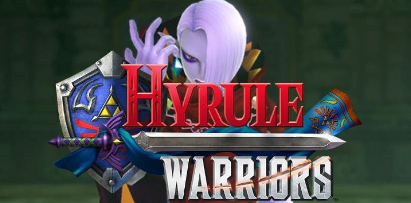 Tráiler del tercer villano jugable en Hyrule Warriors: Ghirahim