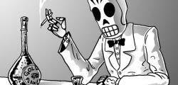 Grim Fandango Remastered también estará disponible en Nintendo Switch