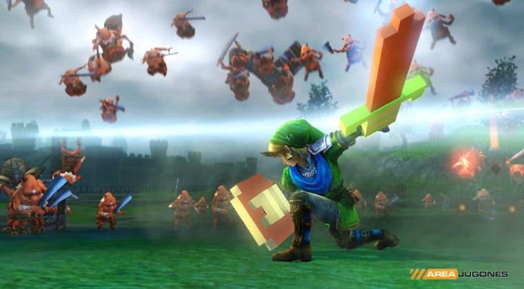 Imagen de Nintendo ha anunciado la utilidad de los amiibos en Hyrule Warriors