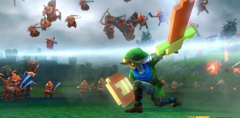 Nintendo ha anunciado la utilidad de los amiibos en Hyrule Warriors
