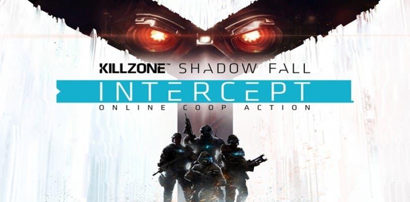 Killzone Shadow Fall Intercept, a la venta de forma independiente