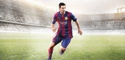 Repaso a los mejores goles del 2014 en FIFA 15