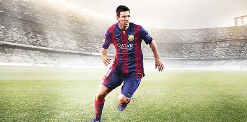 El modo leyenda de Ultimate Team de FIFA 15 exclusivo en Xbox One