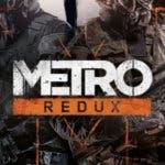 Metro Redux de oferta para celebrar el anuncio de Metro Exodus