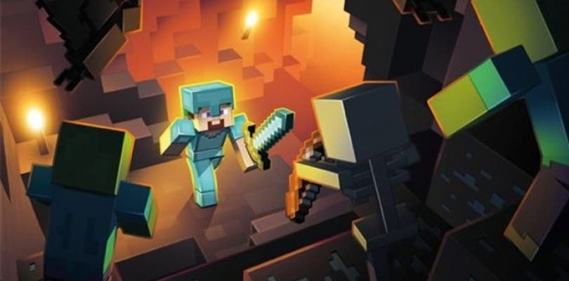 Minecraft para PlayStation Vita llegará a Europa en una semana