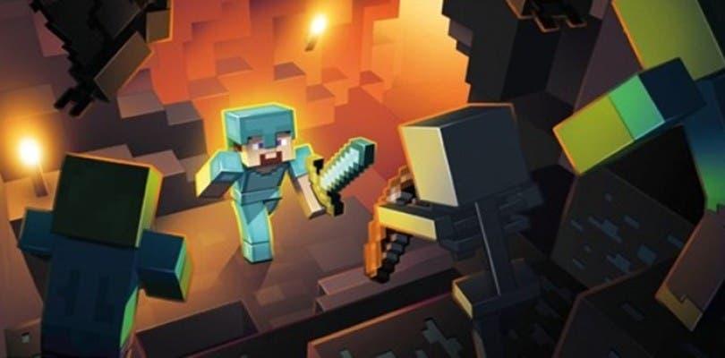 Minecraft para Playstation 4 se retrasa