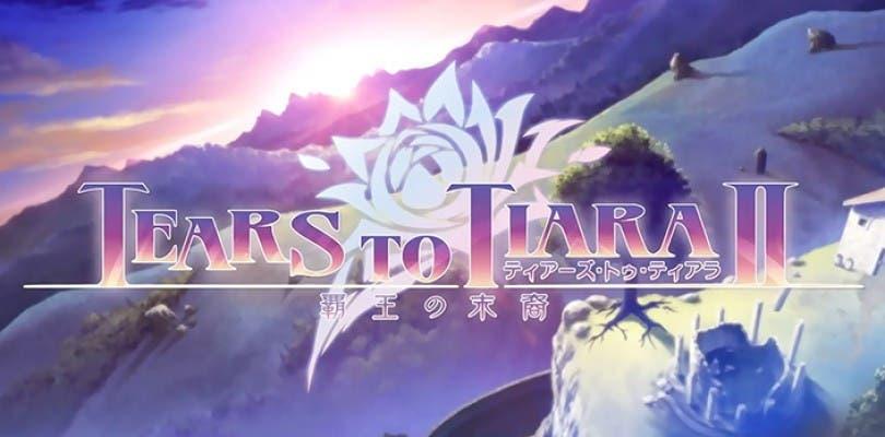 Tears to Tiara II llegará a Europa estas navidades