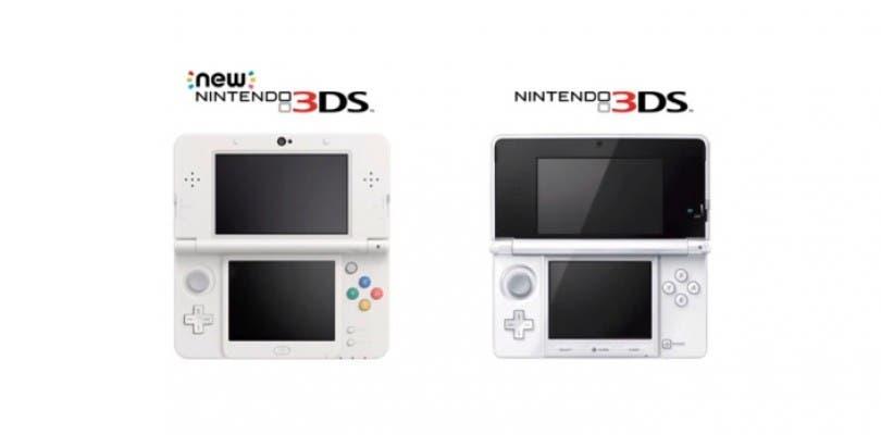 Nintendo confirma que New Nintendo 3DS tendrá bloqueo regional