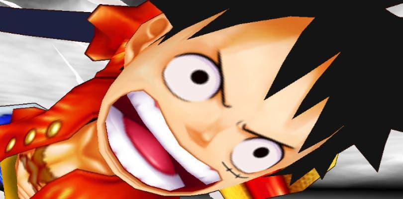 Anunciado One Piece: Pirate Warriors 3 para PlayStation 3, PlayStation 4 y PlayStation Vita