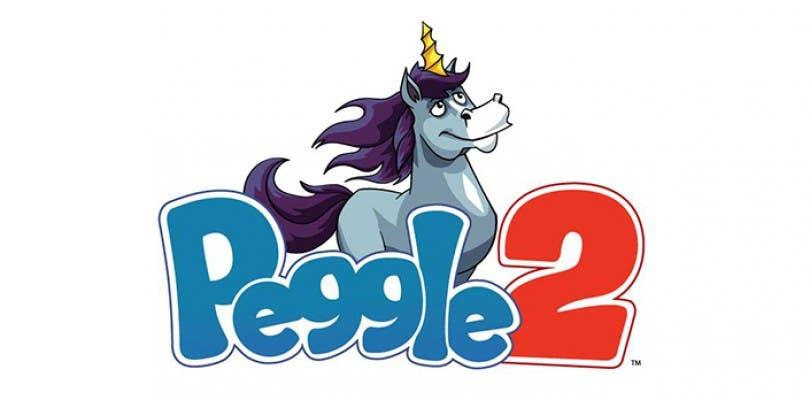 Peggle 2 llegará a PlayStation 4