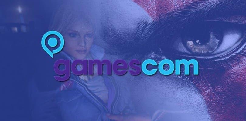 Sigue con nosotros la conferencia de Sony de la Gamescom 2014 a las 19:00