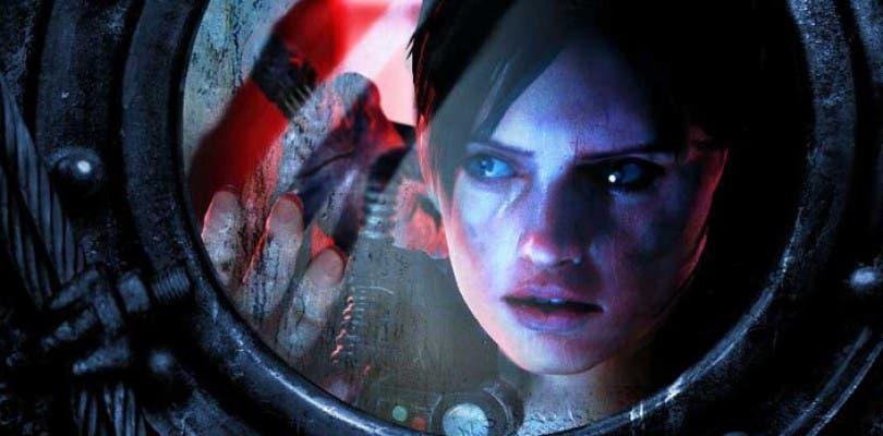 Desvelada la carátula y los primeros detalles de Resident Evil: Revelations 2