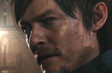Nuevo trailer de Silent Hills