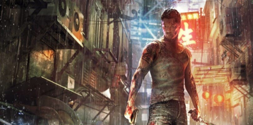 Square-Enix confirma Sleeping Dogs Definitive Edition