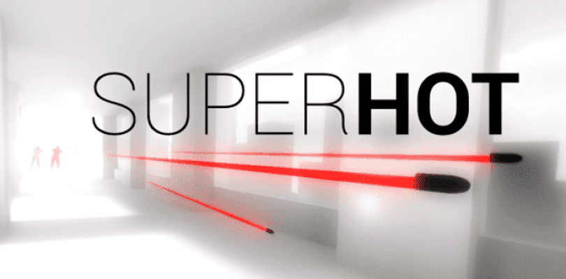 La beta de SUPERHOT se deja ver en un nuevo gameplay