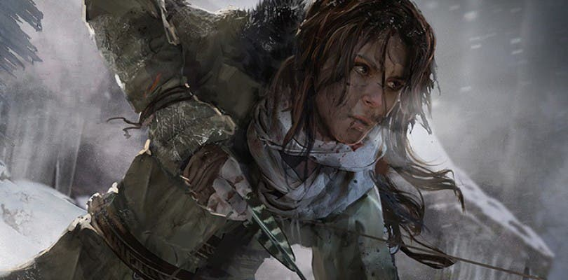 Rise of the Tomb Raider será una exclusiva temporal