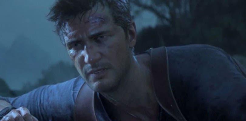 Nuevos artes conceptuales de Uncharted 4