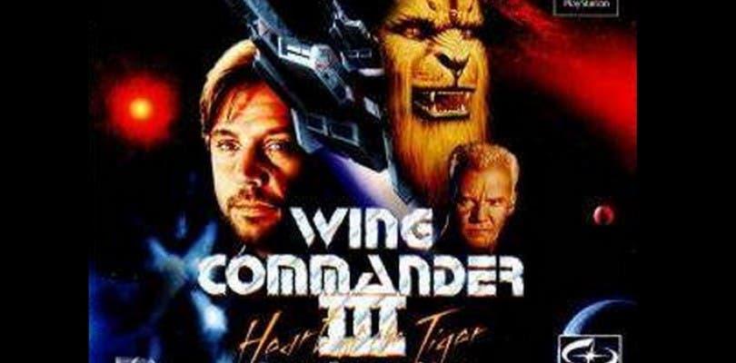 El clásico simulador Wing Commander III está gratis en Origin