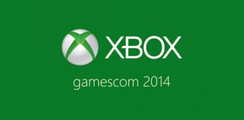 Resumen de todas las noticias de la conferencia de Microsoft en la Gamescom 2014