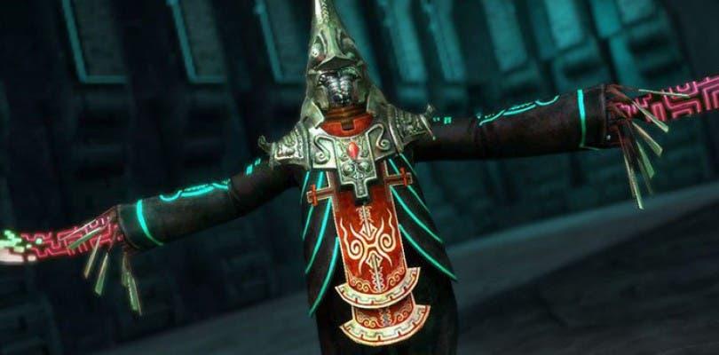 El villano Zant también será jugable en Hyrule Warriors