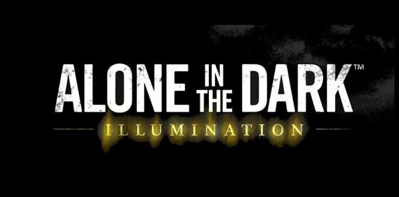 Primer tráiler del nuevo juego de Alone in The Dark
