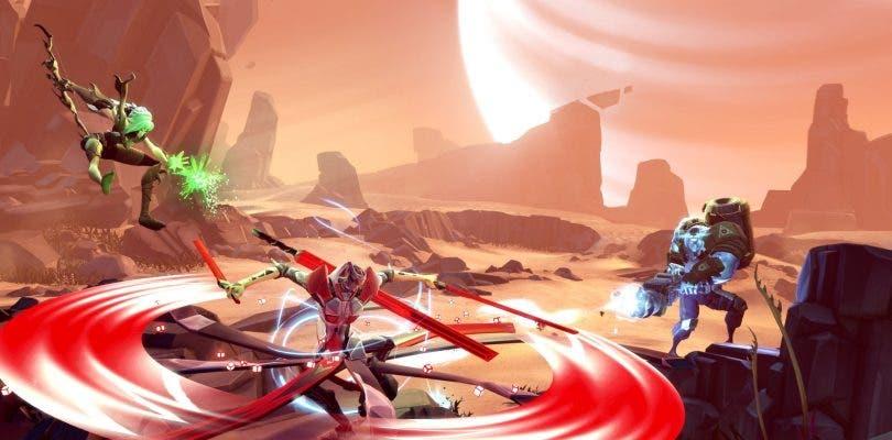 Battleborn ya tiene fecha de lanzamiento