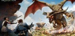 Los DLC de la edición GOTY de Dragon Age Inquisition no vendrán en el disco