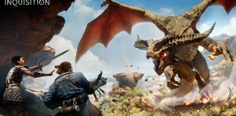 Dragon Age: Inquisition está disponible en EA Access