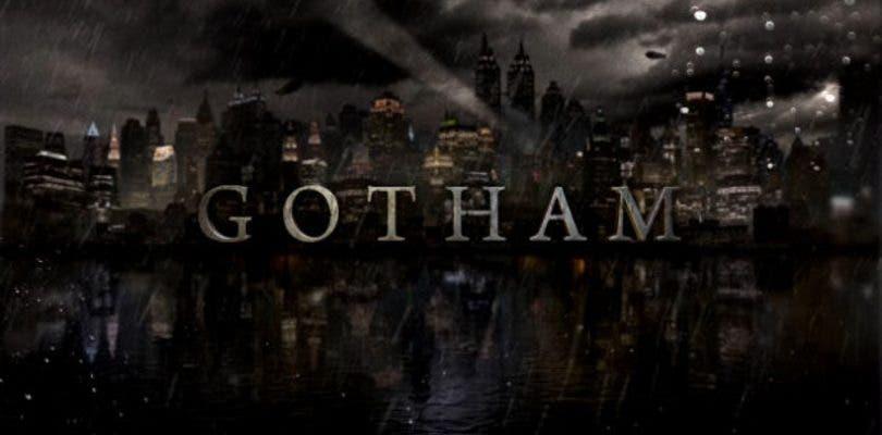 La serie Gotham se deja ver en un adelanto en 3D a una semana de su estreno