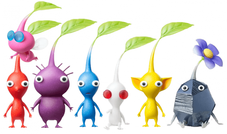 All_Pikmin