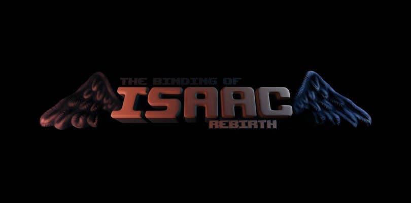 The Binding of Isaac: Rebirth podría salir en Wii U, Xbox One y Nintendo 3DS